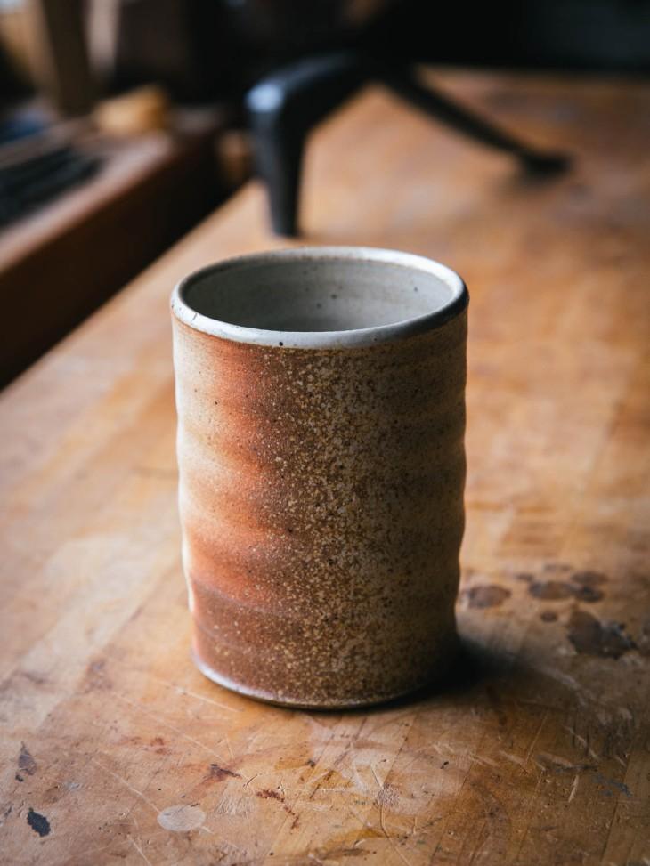 0511 Klein perfect pottery texture
