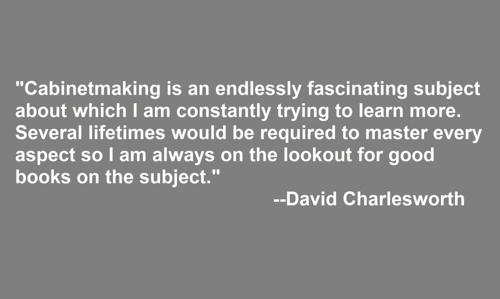 David Charlesworth